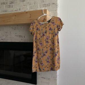 Forever 21 dress/ long shirt